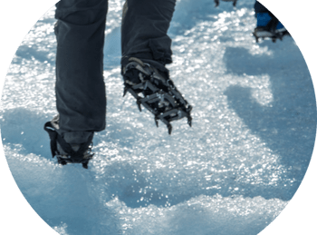 69c4a4edd Crampons and Ice Cleats  Everything You Need to Know - Shoe Guide