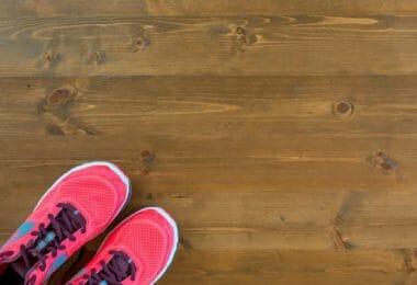 Flat Feet Running Shoes