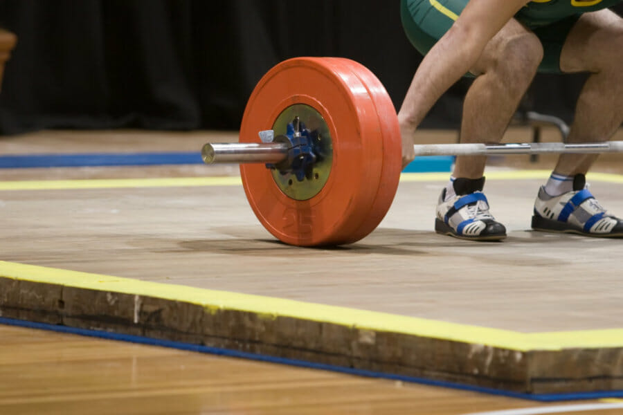 Weightlifting Shoes – The Ultimate Guide Shoe Guide