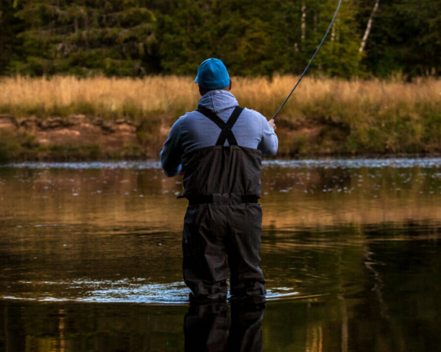 waders for fishing