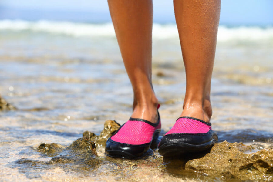 Water Shoes – The Best Water Shoes for