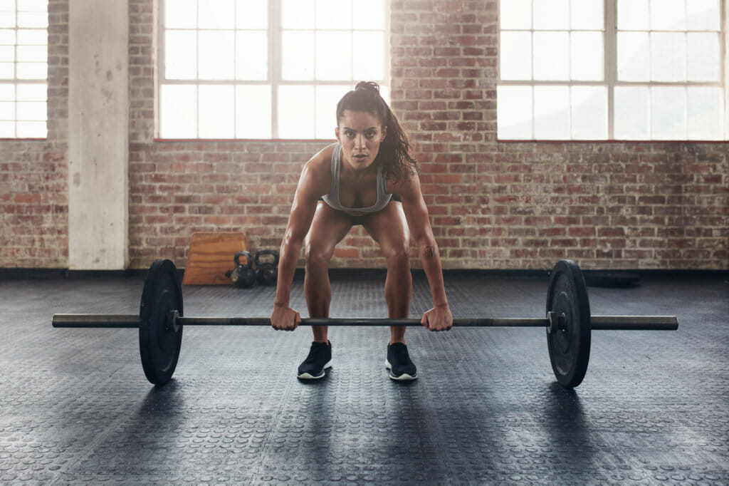 Women's Weightlifting Shoes – The
