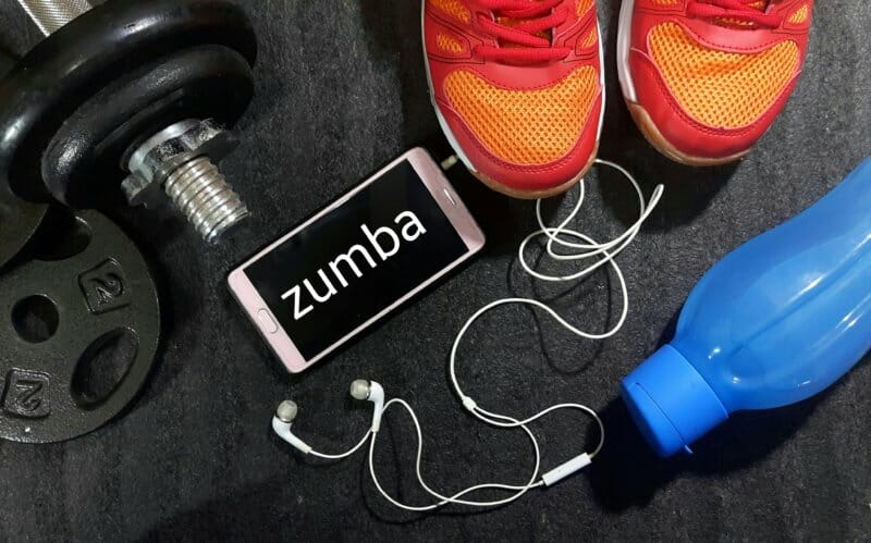 Zumba Shoes – The Complete Guide to the Best Zumba Shoes