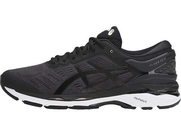 Asics Gel Kayano 24 Review - Shoe Guide 6bb354fe5