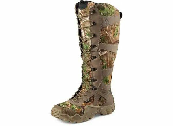 Best Snake Boots