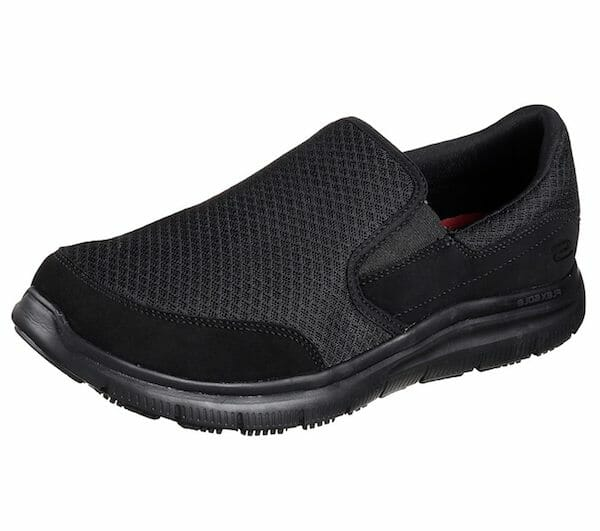 Skechers Flex Advantage Mcallen Slip On for Chefs