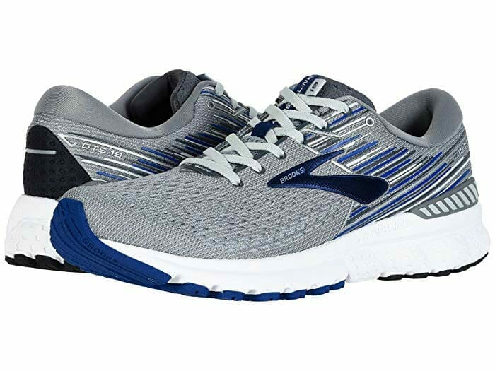 Running Shoes For Flat Feet Shoe Guide
