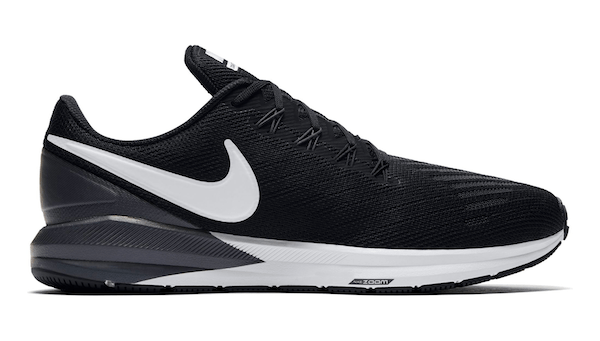 buy online c4e68 4a30d The Nike Air Zoom Structure ...