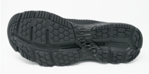 Picture of the Tread on the Asics Gel Kayano 25