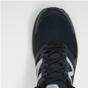 Picture of the Toe Box of the New Balance 1080V8