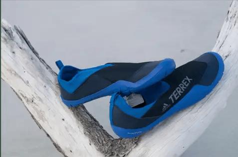 Marco de referencia Gárgaras Beber agua  Adidas Terrex JawPaw II Review - Shoe Guide