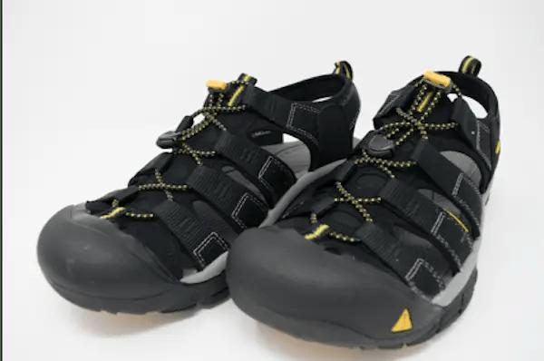 Keen Newport - The Best Sandals for Plantar Fasciitis