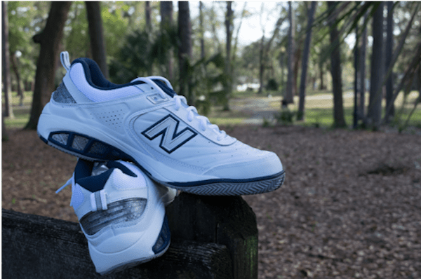 New Balance MC806 Tennis Shoes for Plantar Fasciitis