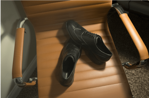 Rockport Plantar Fasciitis Dress Shoes at the Office
