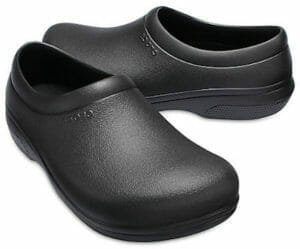 Chef Shoes – Protecting Your Feet in