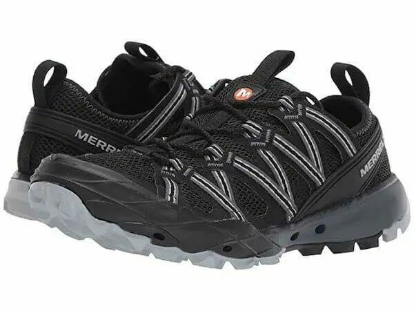Merrell Choprock Shandal Water Shoe Review Shoe Guide