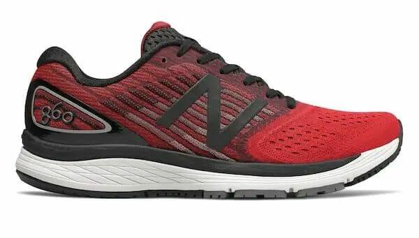 New Balance 860v10 Review - Shoe Guide