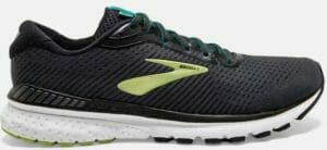 Brooks Adrenaline GTS 20 Review - Shoe
