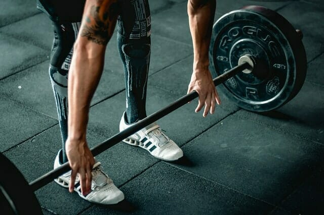 Weightlifting Shoes The Best Weightlifting Shoes For Every Lifter Shoe Guide