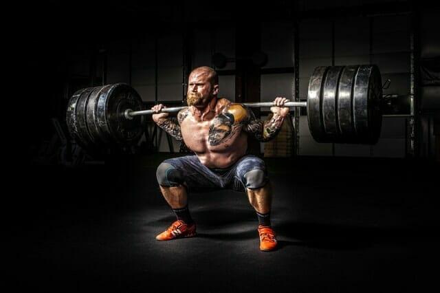 best powerlifting squat shoes