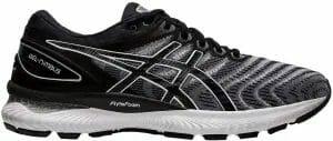 Asics Gel-Nimbus 22 Review - Shoe Guide