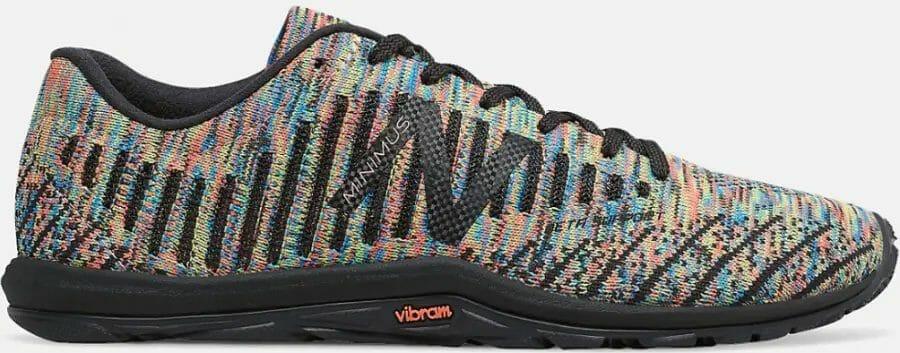 New Balance Minimus 20v7 Review - Shoe