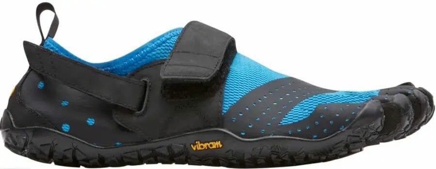 Vibram FiveFingers V-Aqua Review - Shoe