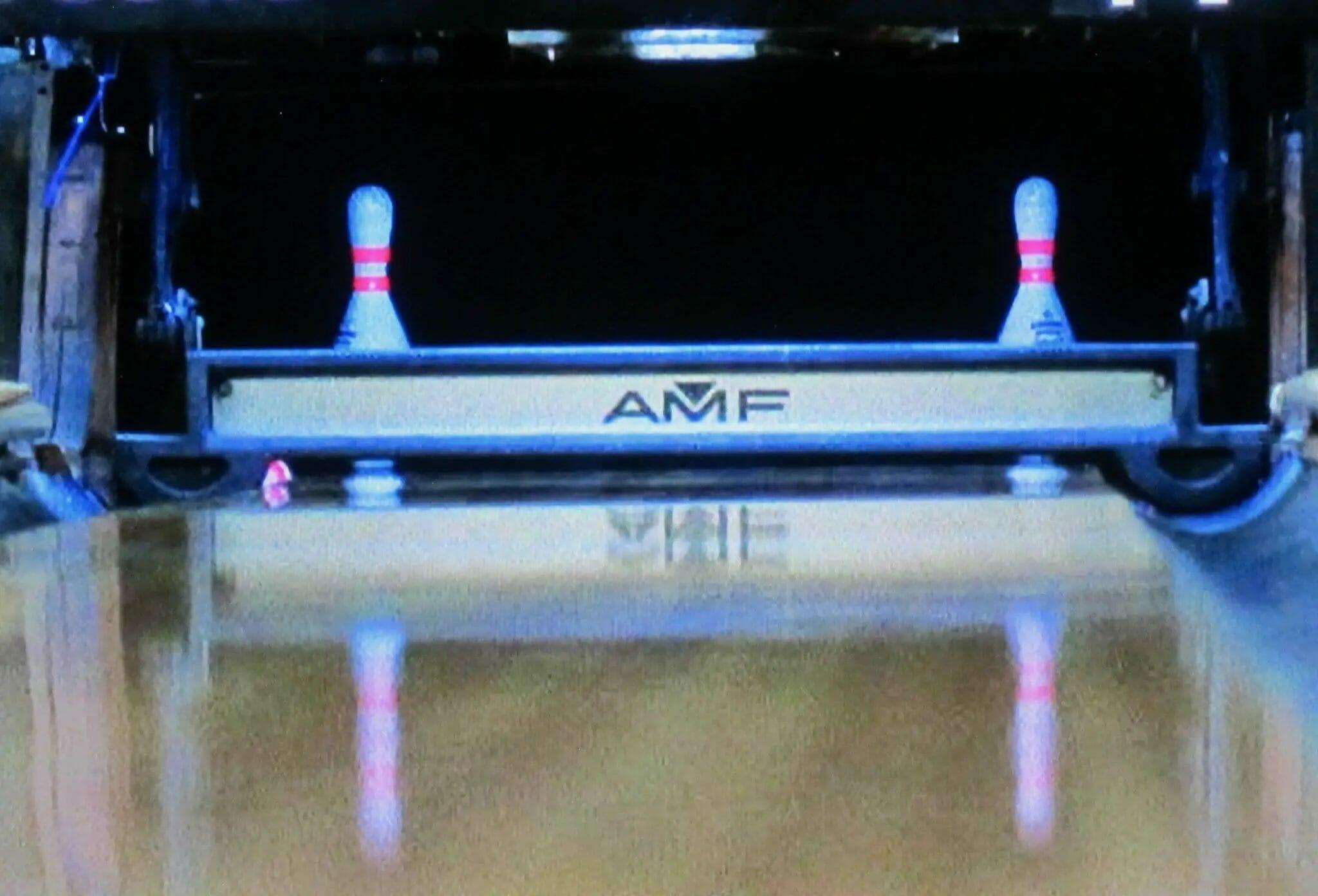 Bowling's dreaded 7-10 Split