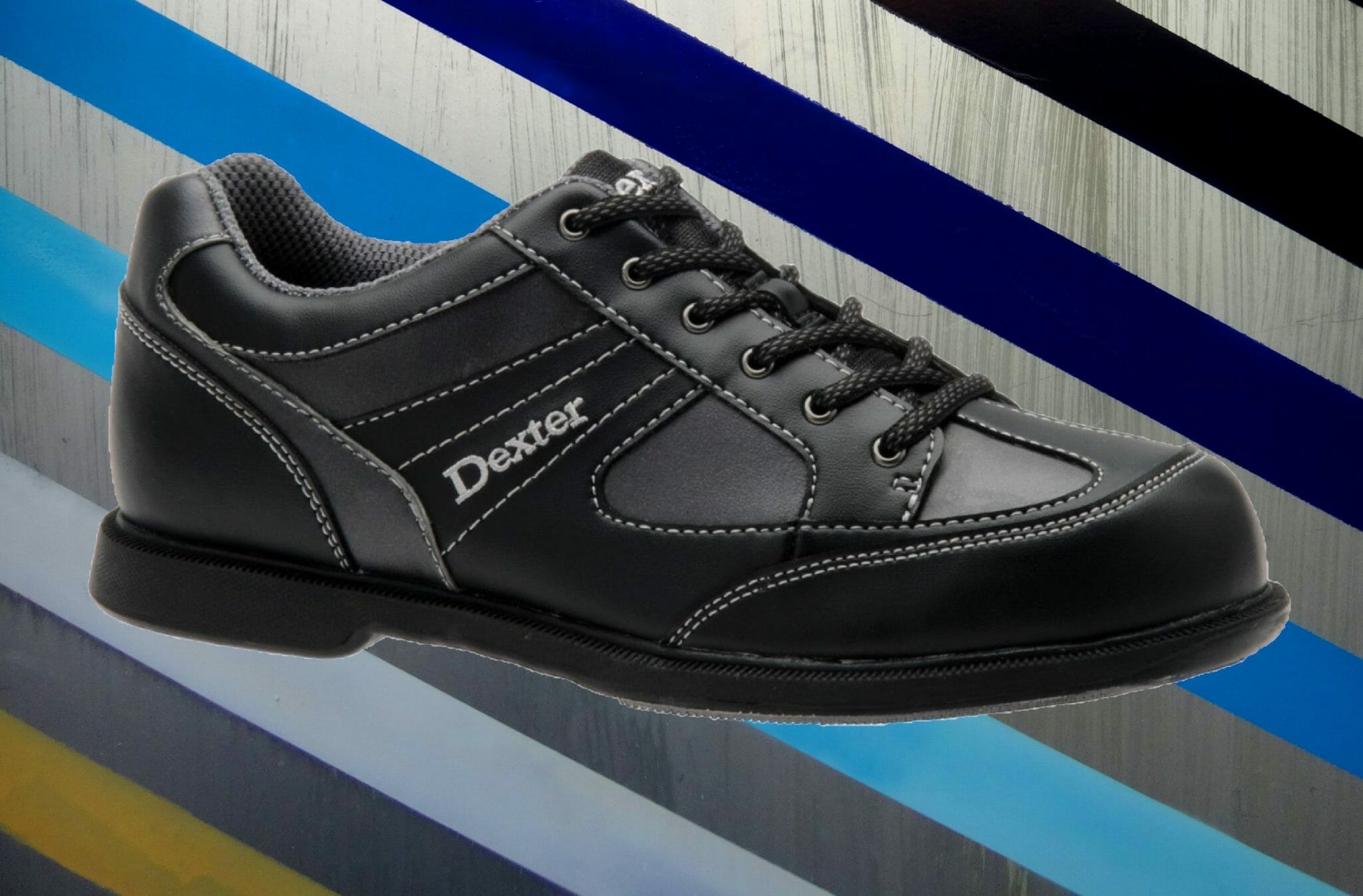 The Dexter Mens ProAm 2 Bowling Shoe