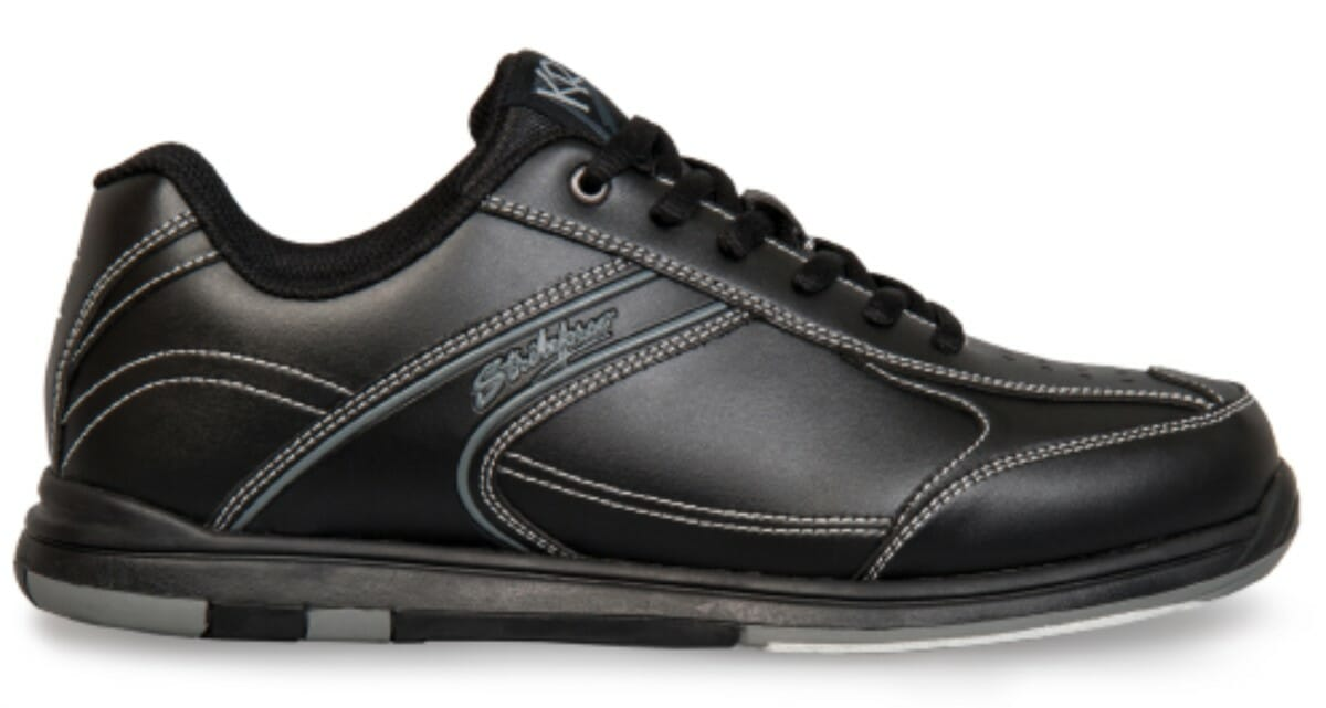 The KR StrikeForce Flyer Bowling Shoe