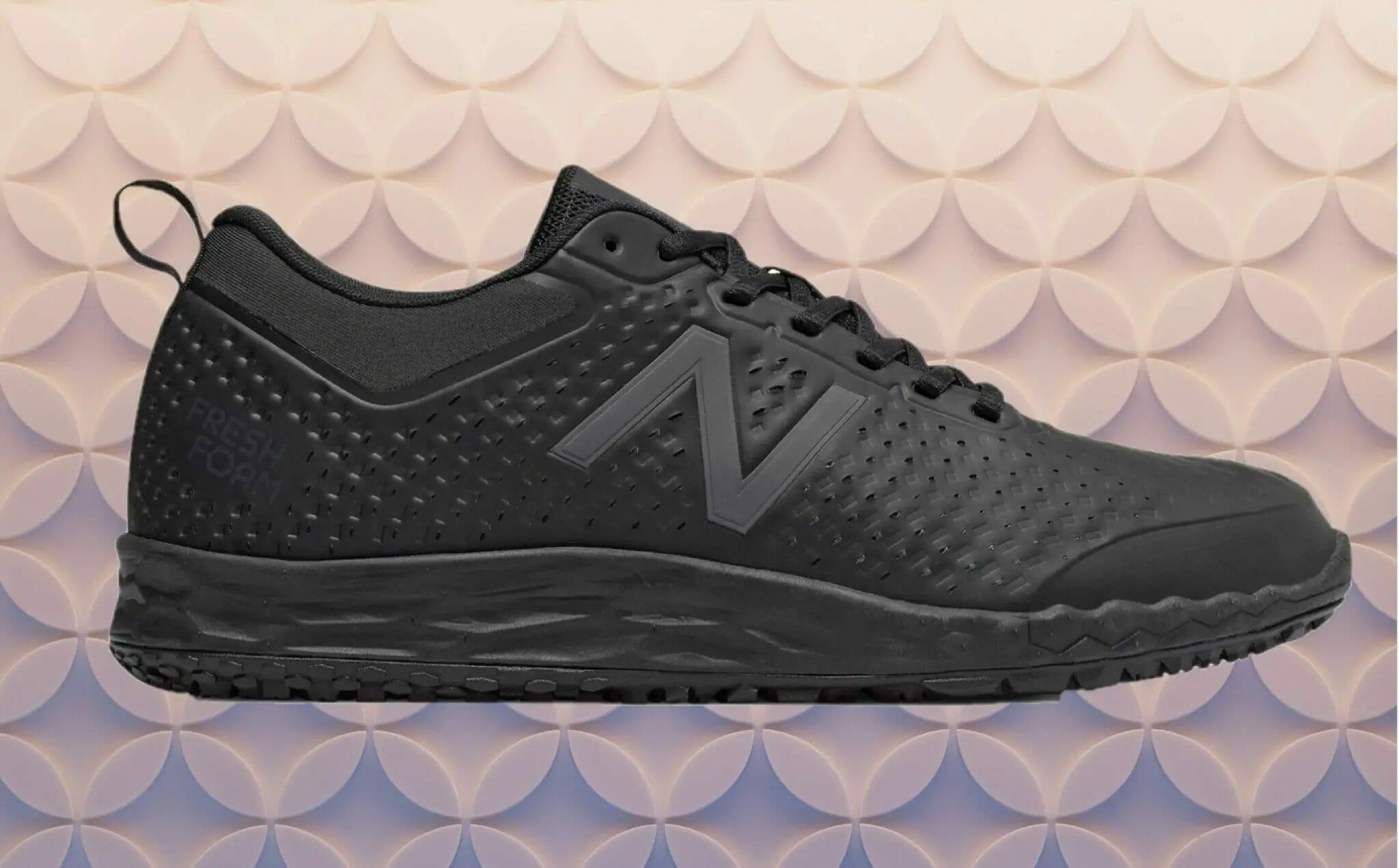 best shoes for concrete warehouse