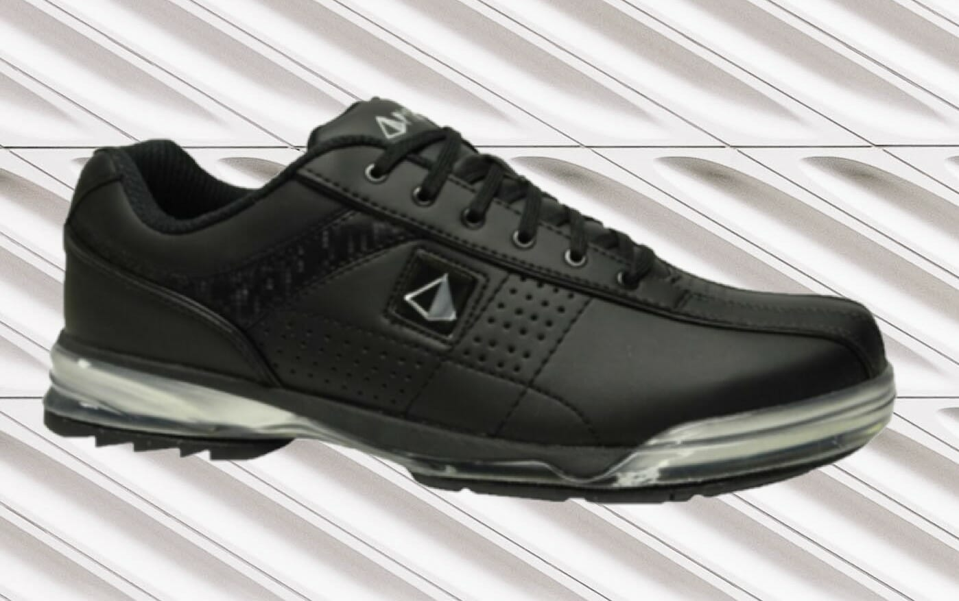 Pyramid High Performance Mens Bowling Shoe