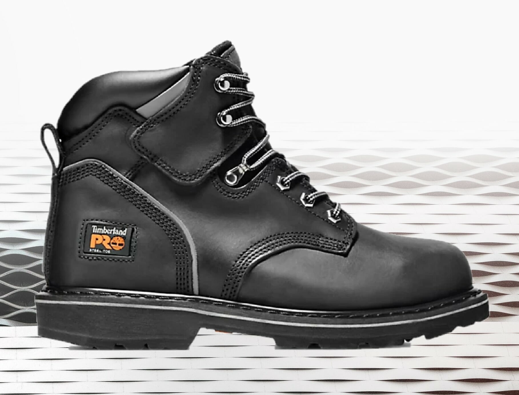 Timberland PRO Pitboss Work Boot for Men