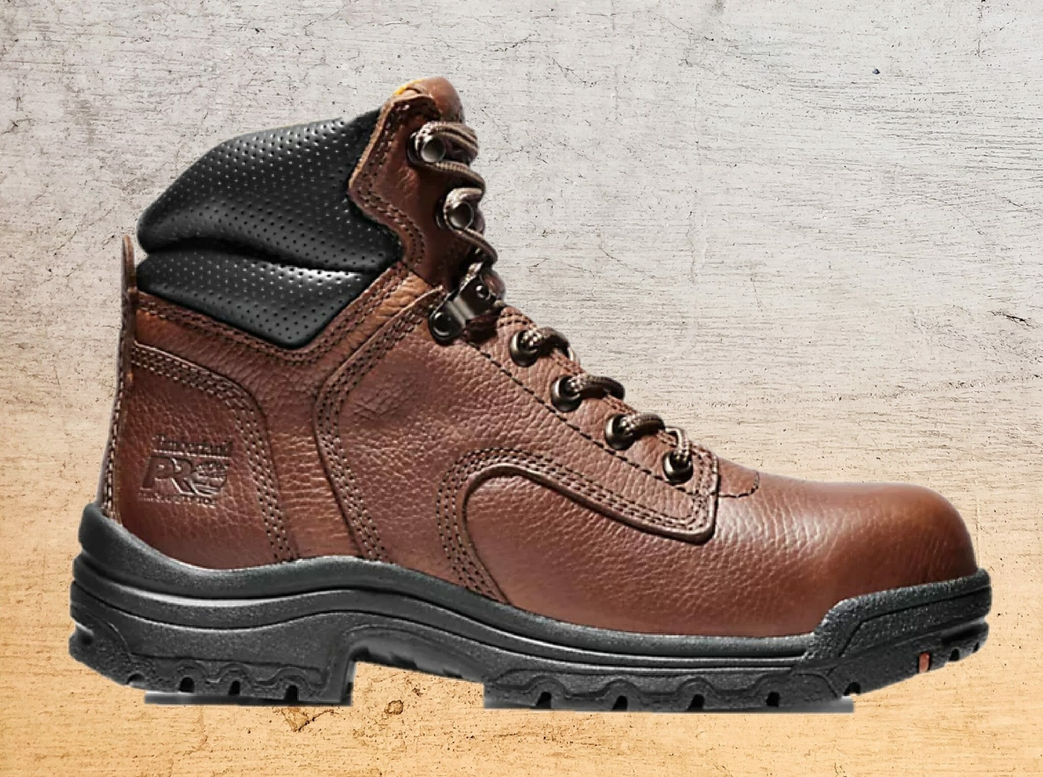 Timberland PRO Titan Work Boot for Women