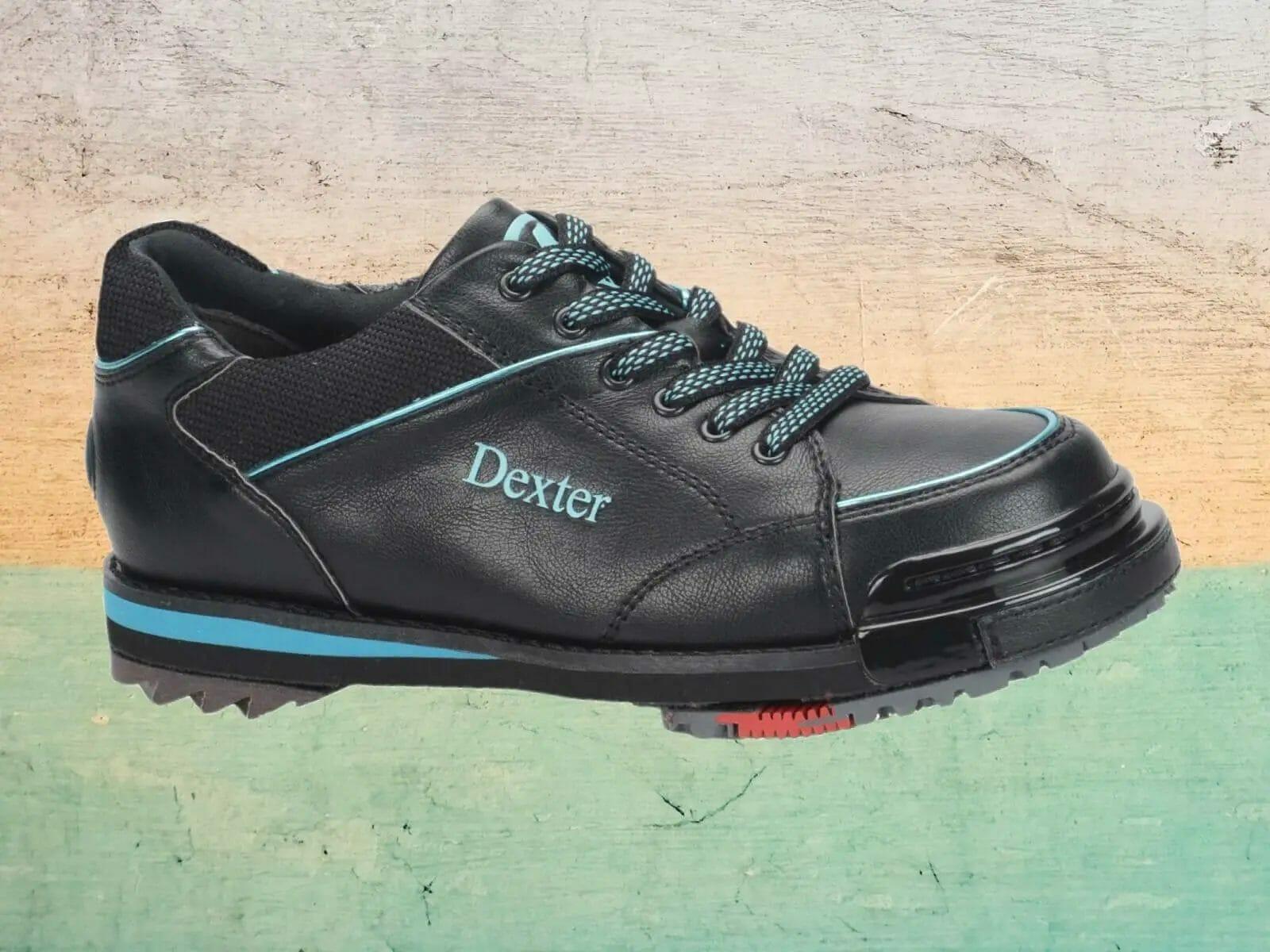 Profile of Dexter SST 8 Professional bowling shoe