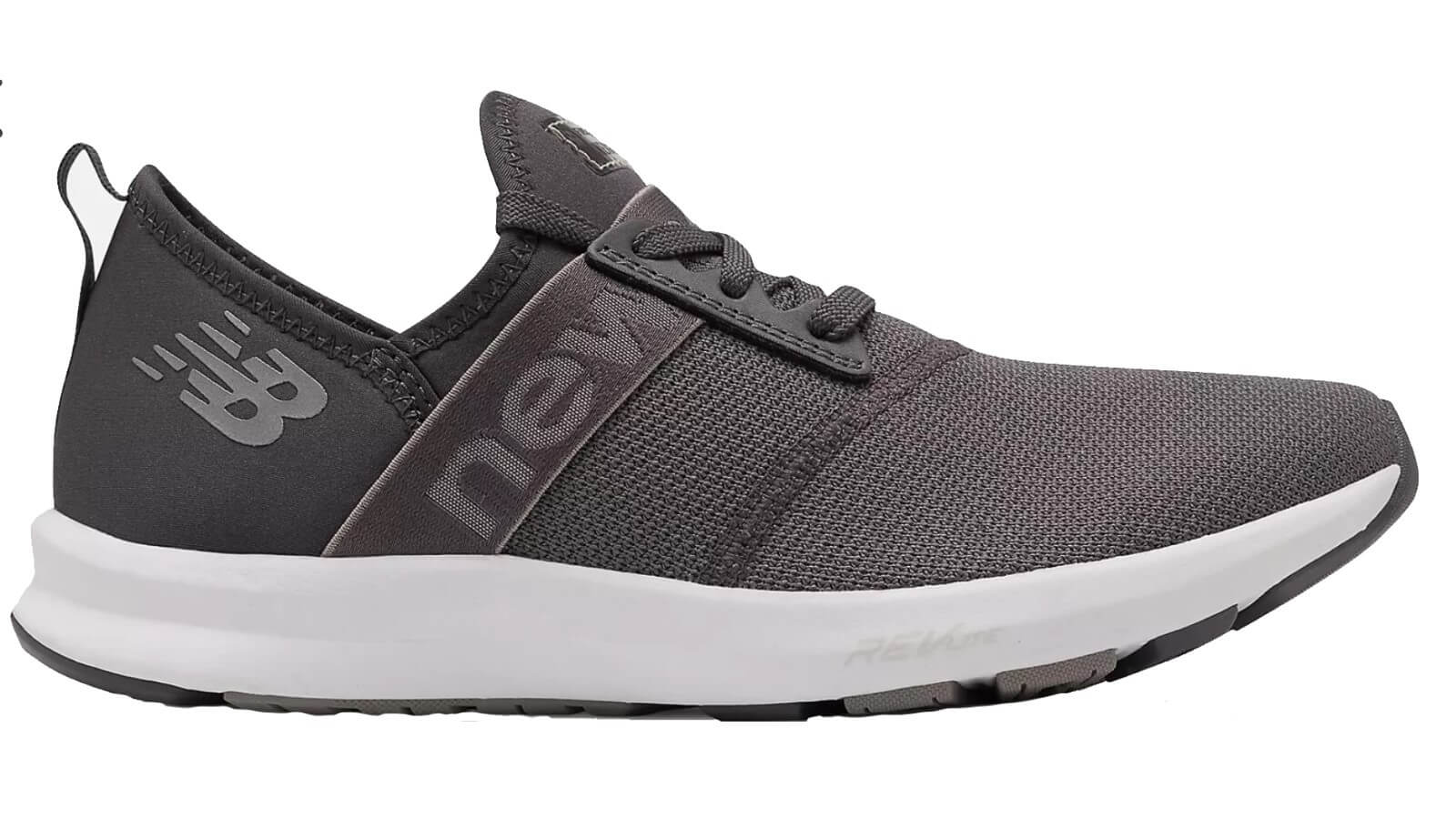 New Balance FuelCore Nergize gym shoe profile view
