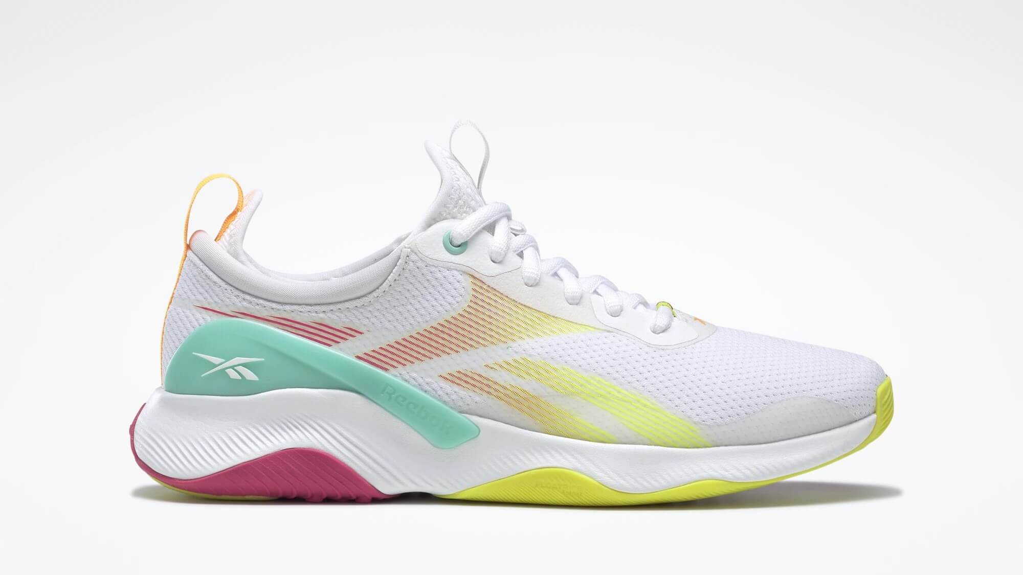 Reebok HIIT 2 Training shoes for zumba.