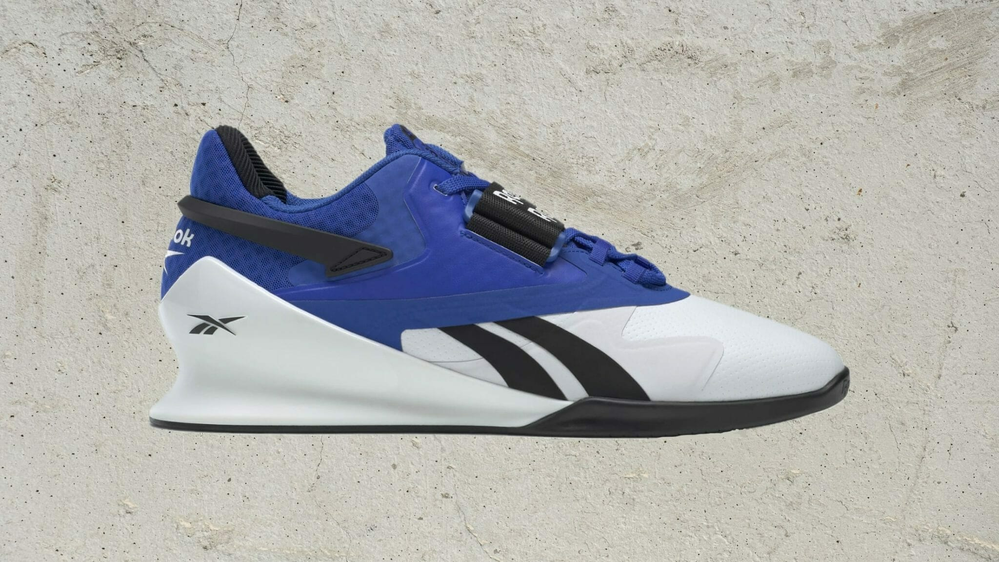 New colorway for the Reebok Legacy Lifter II.