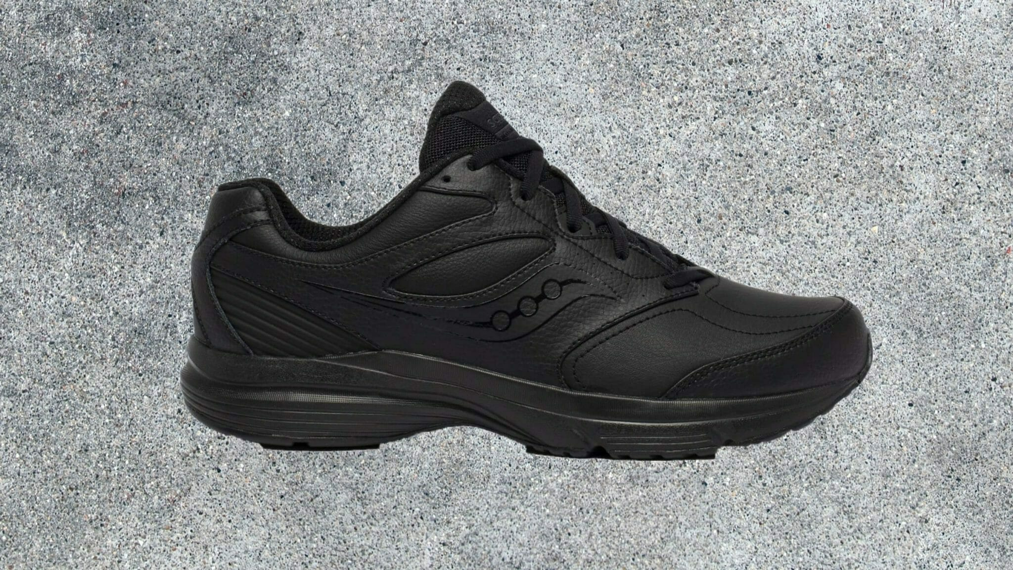 Saucony Integrity Walker 3 shoe for walking on concrete all day