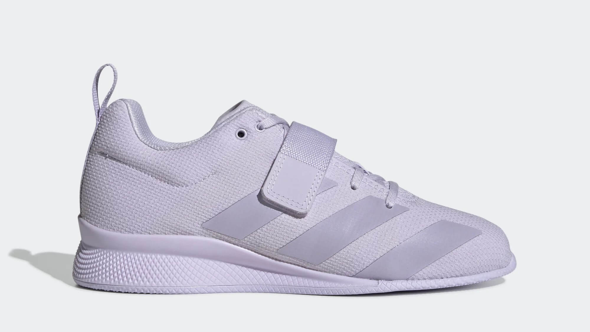 adidas Adipower Weightlifting II women's shoe.